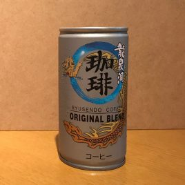 龍泉洞珈琲ORIGINAL BLEND