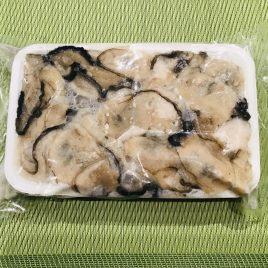 広田の牡蠣