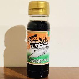 山田の醤油 110ml