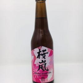 桜嵐IPA